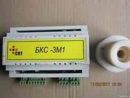 Блок контроля сопротивления БКС-3М1