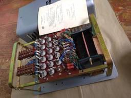 Блок магнитных усилителей БД.511.13