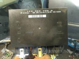 Блок модуль комфорта 1C0 959 799 A