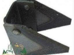 Блок ножей ПУН 02. 070 измельчителя НИВА СК-5
