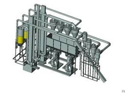 Блок ОГМ 1, 5. Мощность 75 кВт