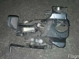 Блок педали газ-тормоз к автобусу Богдан 091, 092