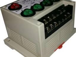 Блок питания БПН-50-4 -110AC