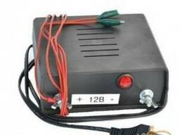Блок питания для электропривода медогонки от сети 220В