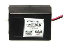 Блок Питания Fenix-1220Р-12