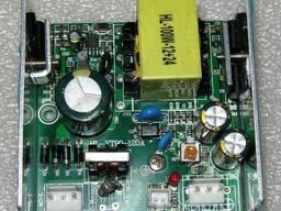 Блок питания HL 100W 12 24V LED голова 7 x 12 w RGBW moving источник