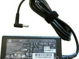 Блок питания к ноутбуку HP 65W 19. 5V 3. 33A разъем. ..