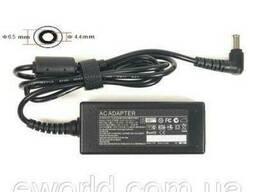 Блок питания к ноутбуку PowerPlant Samsung 220V, 16V 45W. ..