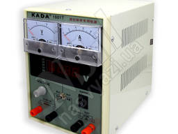 Блок питания kada 1501t с rf индикатором мощности сигнала