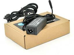 Блок питания Merlion для ноутбука ASUS 12V 3A (36 Вт) штекер 3.5*1.35мм, длина 0,9м +. ..