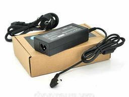 Блок питания Merlion для ноутбука ASUS 19V 3.42A (65 Вт) штекер 4.0*1.35мм, длина 0,9м. ..