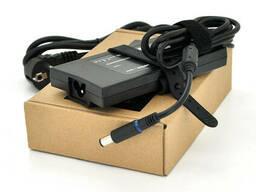Блок питания Merlion для ноутбука DELL SLIM 19.5V 4.62A (90 Вт) штекер 7.4*5.0 мм. ..