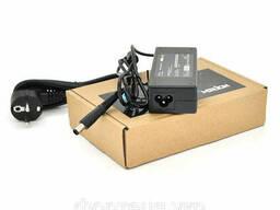 Блок живлення Merlion для ноутбукa HP 19V 4. 74A (90 Вт). ..