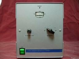 Блок питания постоянного тока БПМ-03 для магнетрона ПМР-3