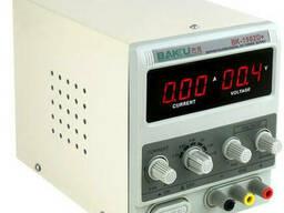 Блок питания с цифровой индикацией Bakku BK 1502D+