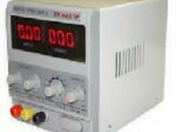 Блок питания с цифровой индикацией Bakku BK 1502DD