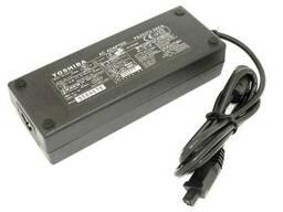Оригинальный блок питания для ноутбука Toshiba 15V 8A 4. ..