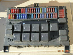 Блок предохранителей DAF/даф/даф24V, DAF/даф/дафCF. ..