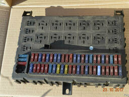 Блок предохранителей Daf XF 105 код1746420/518685300