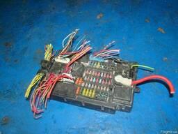 Блок предохронителя Mini Cooper S 6135-3450824-01