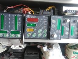 Блок преобразования сигналов ПП-10, БРУ-7, ИТМ-22( Микрол)