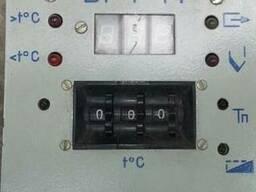 """Блок регулировки температуры """"БРТ-М""""(Температурный Регулятор"""