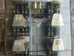Блок релейный Мlll исполнительной группы електрической сигна