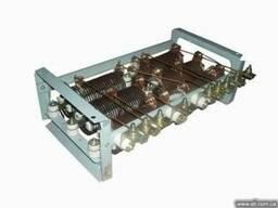 Блок резисторов Б6 У2