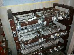 Блок резисторов крановый - фото 2