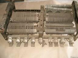 Блок резисторов крановый БФК ИРАК 434.334.001-35