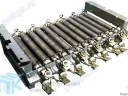 Блок резисторов ЯС - 4 У3