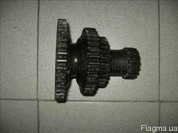 Блок шестерен 51-1701050 промежуточного вала ГАЗ-51,52