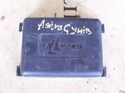 Блок сигнализации Opel Astra G (1998г-2004г)