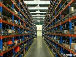 Блок ступицы для грузовиков Рено Даф Ман Мерседес Скания - фото 2