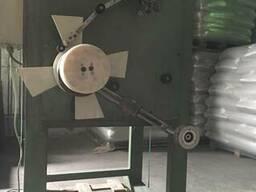 Блок укладки стрічки в бухти, намотувальна машина WS600 OMGM Італія