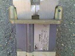 Блок управления 111.BFM (с двумя педалями )