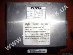 Блок управления ABS Knorr-Bremse 0486104033