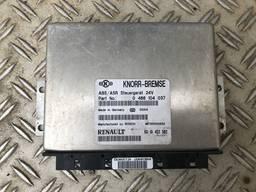 Блок управления ABS Knorr-Bremse 0486104037 тягач Renault