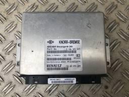 Блок управления ABS Knorr-Bremse 0486104049 на Renault