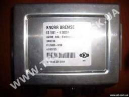 Блок управления ABS Knorr-Bremse ES 1081-II30224