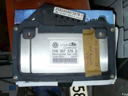 Блок управления ABS Volksvagen Passat B4 1H0907379D