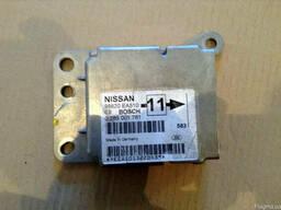 Блок управления AIR BAG 98820-EA510 на Nissan Pathfinder 05-
