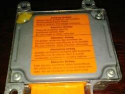 Блок управления airbag 6N0 909 603 vw sharan 95-99