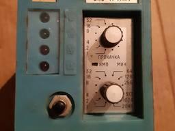 Блок управления БИВ-11