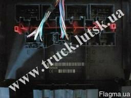 Блок управления бортовой сети Volkswagen Caddy 1.9 3c0937049