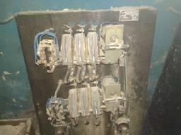 Устройство автоматического включения резерва УАВР-БУ (ПУ) 82