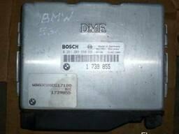 Блок управления двигателем 1. 6i BMW E36 (1990г-2000г)