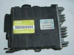 Блок управления двигателем Audi 100 Кат. ном 0280000718