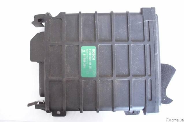 Блок управления двигателем Audi 80 B3 (1986г-1991г ) 1.8