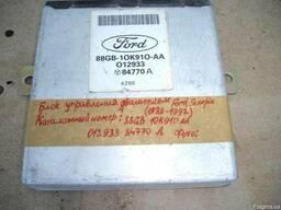 Блок управления двигателем Ford Scorpio (1989г - 1992г)